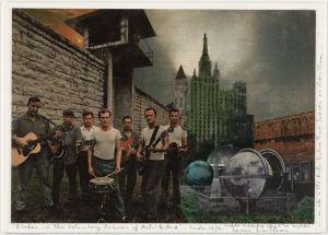 Rem Koolhaas_Exodus 1