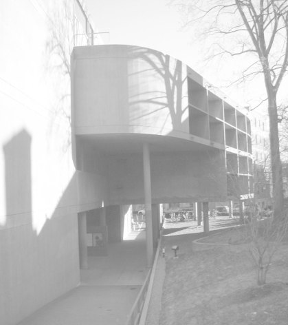 CarpenterCenter LeCorbusier