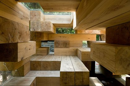Next Generation House_Suo Fujimoto Architects_Photo Iwan Baan